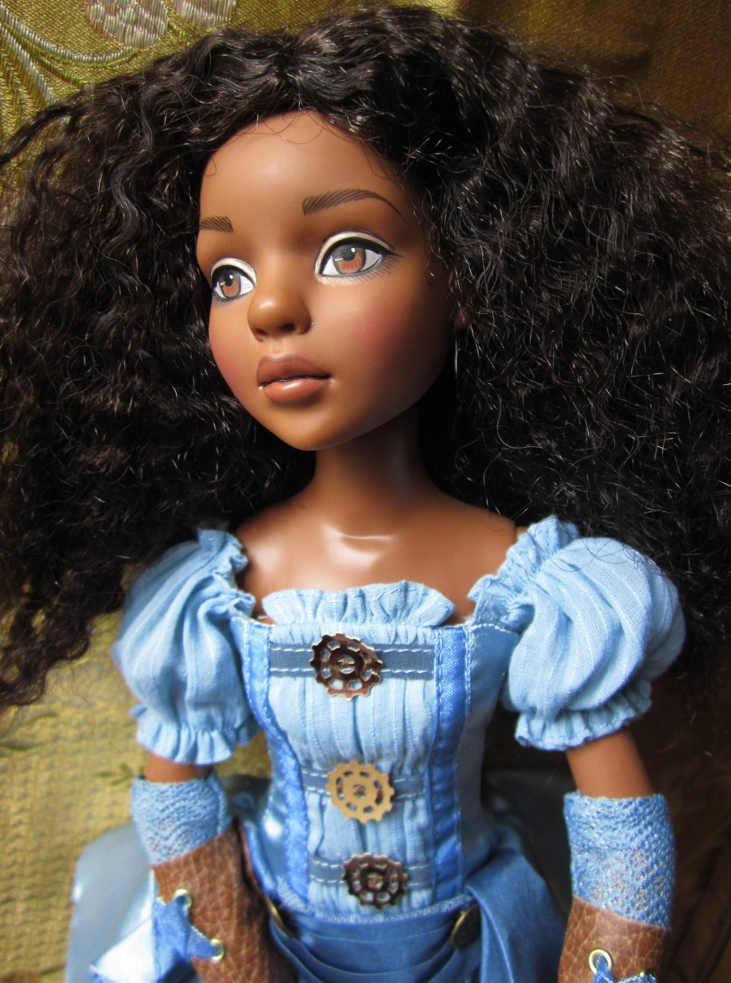 Lizelotte, la Lizette Wigged Out 1 d'Idriss 2013-10%20Lizelotte%2011