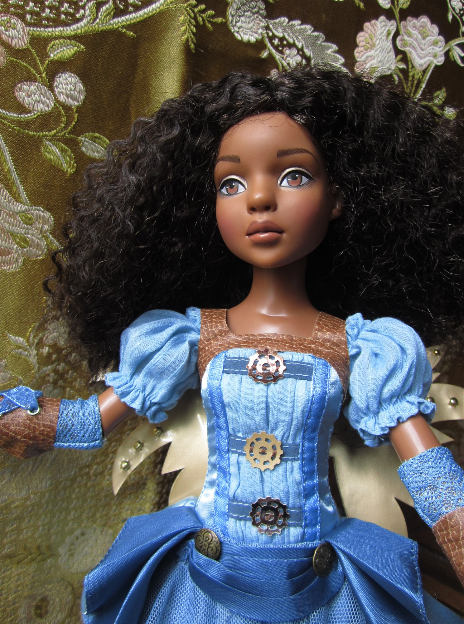 Lizelotte, la Lizette Wigged Out 1 d'Idriss 2013-10%20Lizelotte%2009